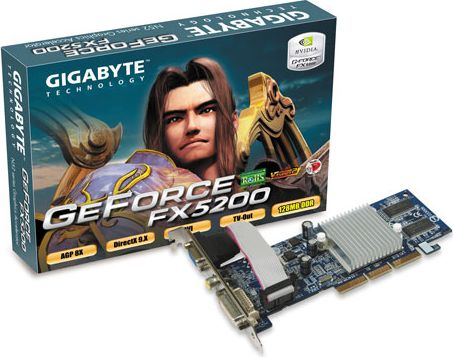 Juegos que corren con la Geforce FX 5200