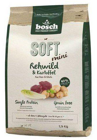 Bosch Soft Mini Sarnina & Ziemniak