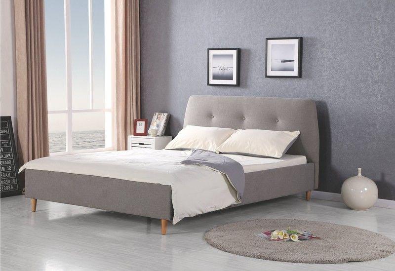 Łóżko Doris Halmar