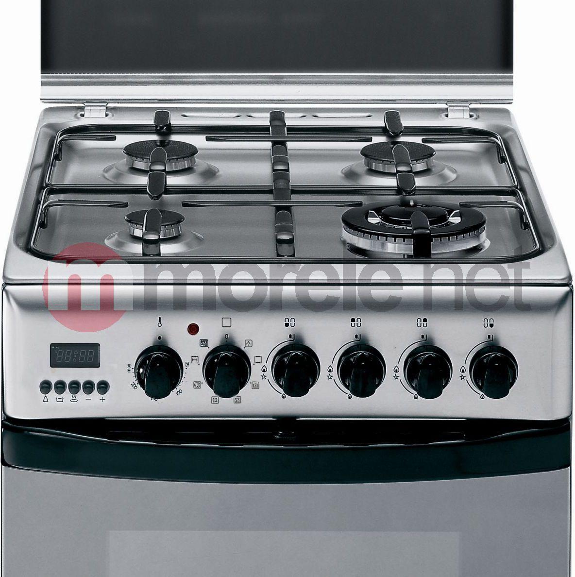 Hotpoint Ariston C 35S P6 w Morele net -> Kuchnia Gazowa Hotpoint Ariston Retro