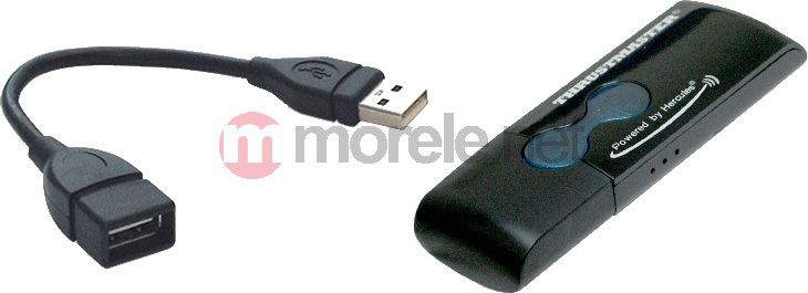 Thrustmaster WiFi USB Key for PS3