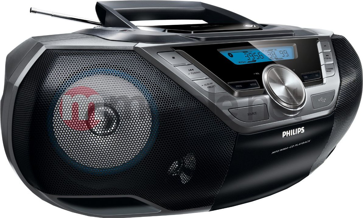 Radioodtwarzacz Philips AZ1850/12