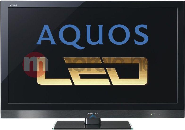 Telewizor Sharp LC-40LE705E