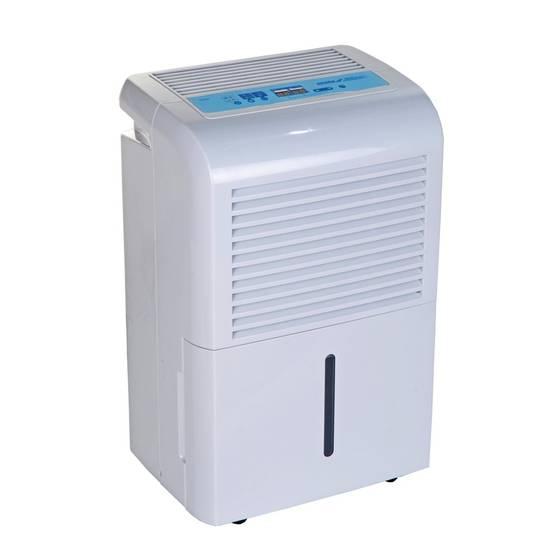 Dedra Osuszacz powietrza 230V 50L/24h (DED9905)