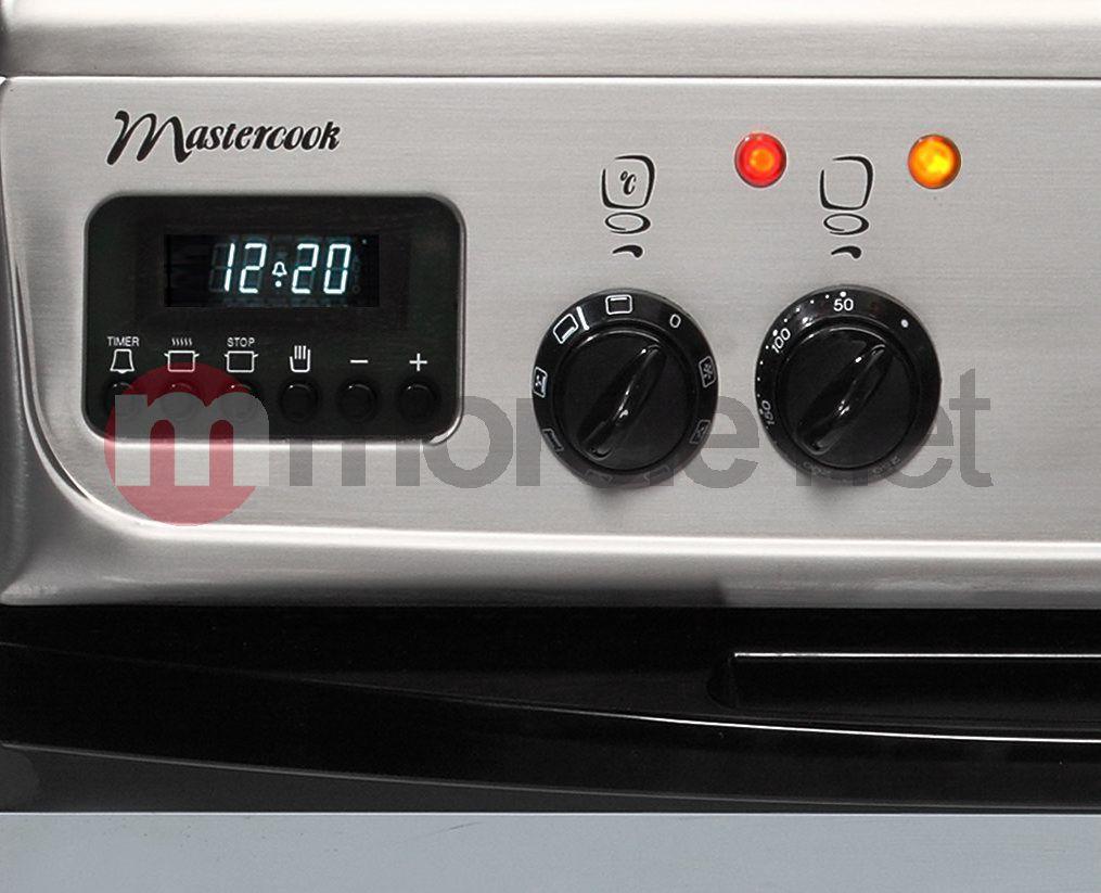 Mastercook KGE 7334 X Elegance w Morele net -> Kuchnia Gazowo Elektryczna Mastercook Elegance