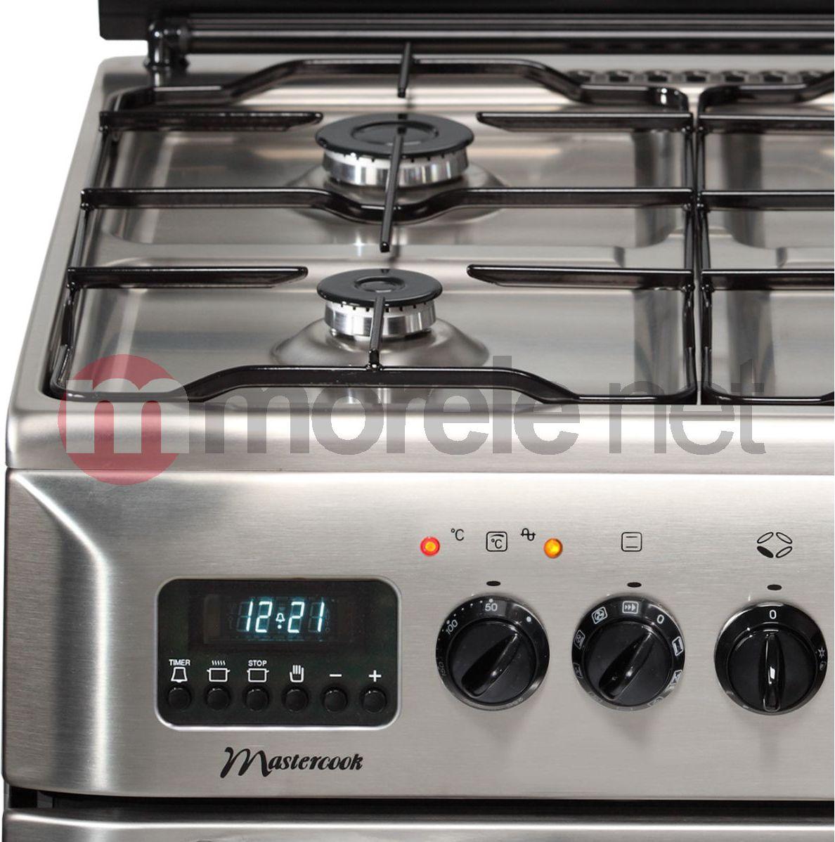 Mastercook KGE 7336 ZX PLUS w Morele net -> Kuchnia Gazowa Mastercook Plus