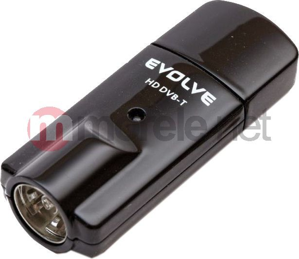 Evolveo  Tuner HD DVB-T USB Mars - ŁowcyCen.pl