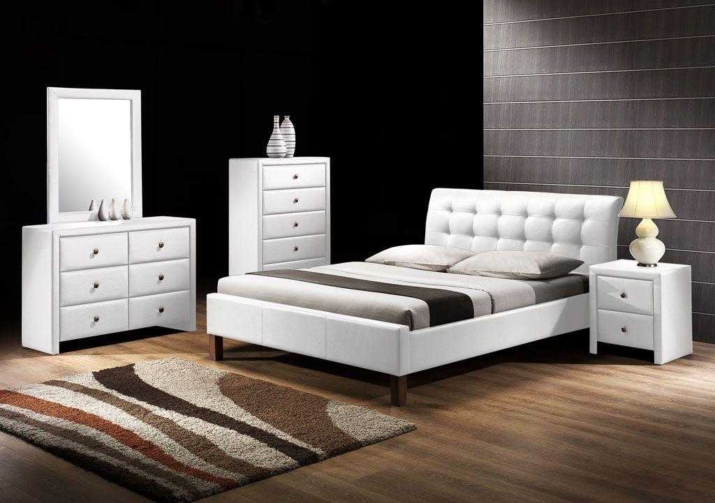 Łóżko Halmar Samara