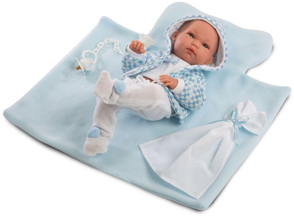 Wspaniały Bobasy - lalki jak prawdziwe dzieci. Jakie wybrać dla dziecka QF81