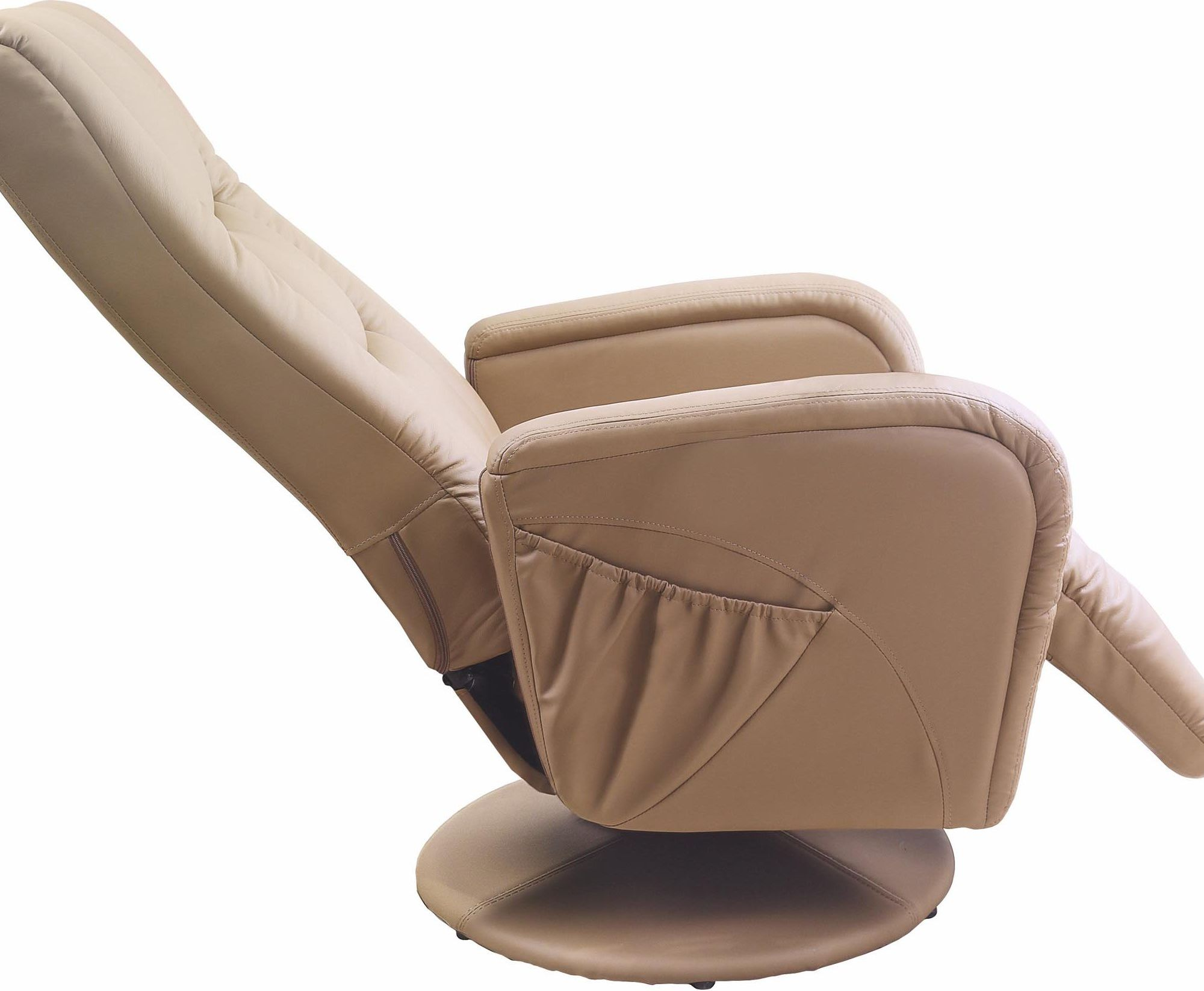 Fotel Halmar Pulsar