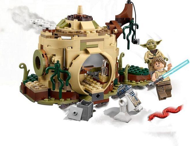 Lego Star Wars Jakie Wybrać Porównanie Serii Wiadomości W