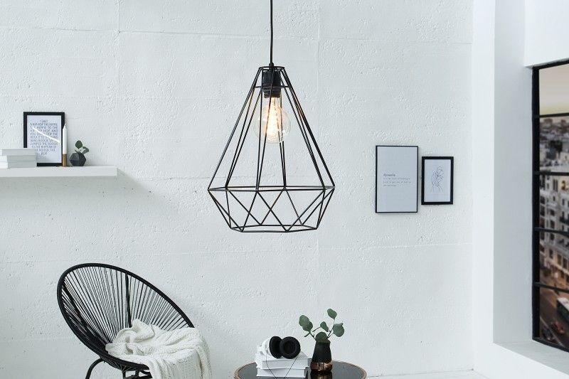 Lampa Geometric