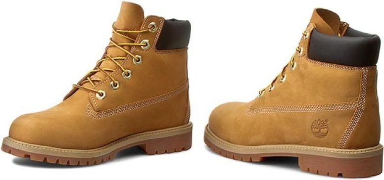 Timberland Buty dziecięce 6 In Premium WP
