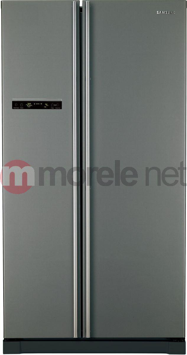 Lodówka Samsung RSA-1 STMG Srebrna