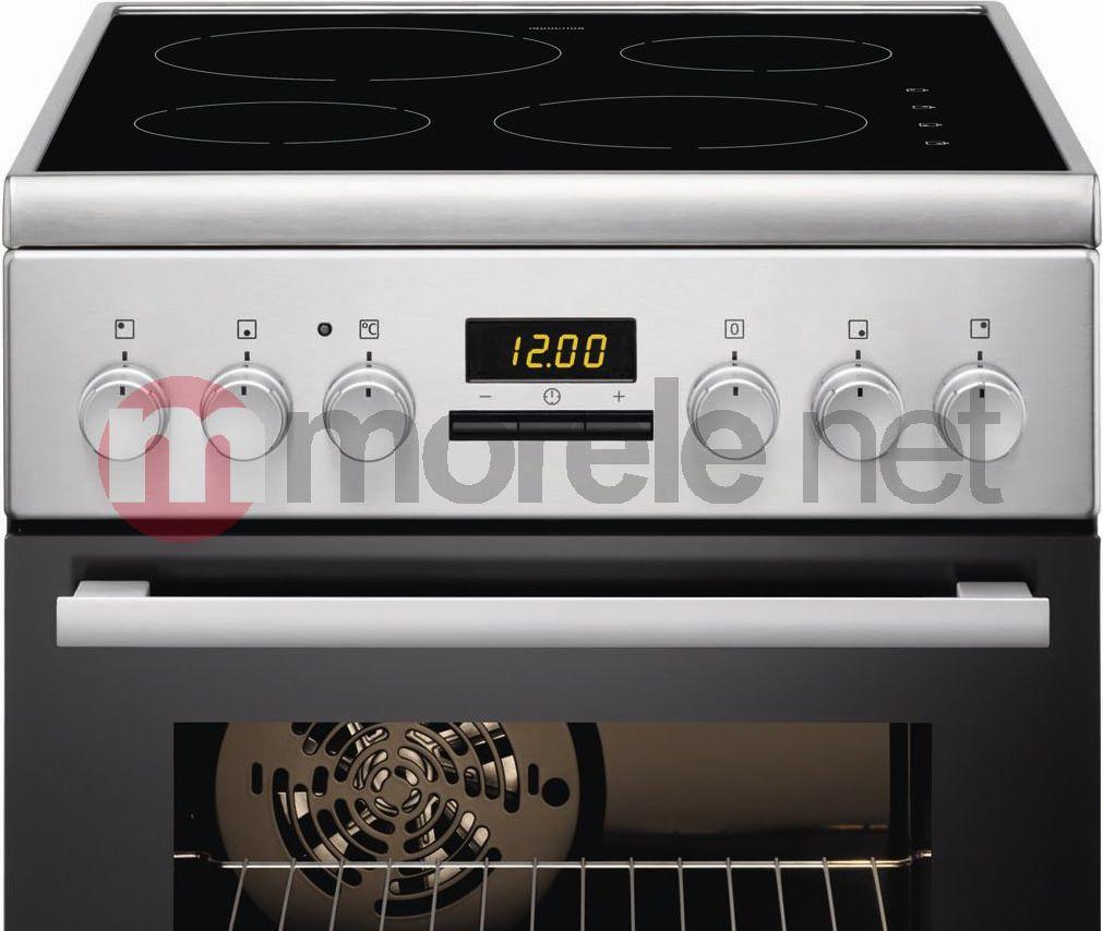 Electrolux EKI 54500 OX w Morele net -> Kuchnia Gazowo Elektryczna Z Plytą Indukcyjną