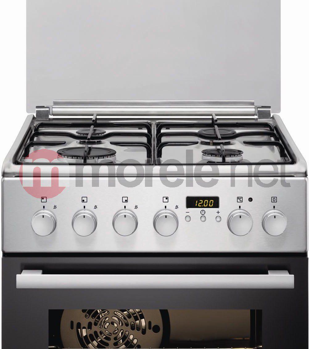 EKK 54500 OX w Morele net -> Kuchnia Gazowo Elektryczna Electrolux
