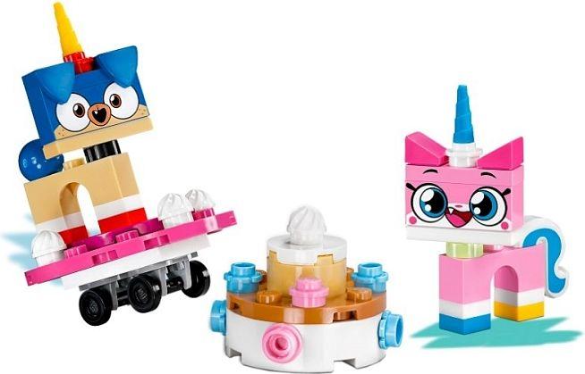 LEGO Unikitty Czas Na Imprezę (41453) ID produktu: 4913913