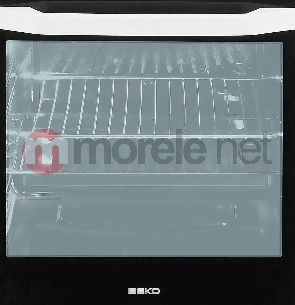 CSS 52020 DW w Morele net -> Kuchnia Gazowo Elektryczna Pieciopalnikowa