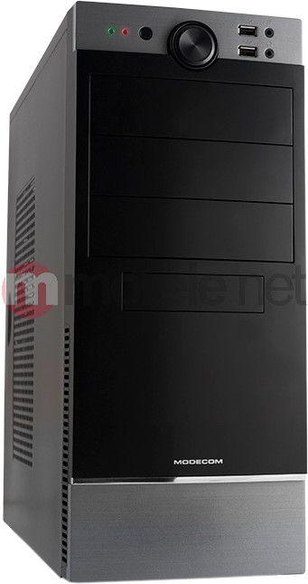 Obudowa MODECOM MIDI Tower Harry 2 Czarny AT-HAR2-10-0000000-0002
