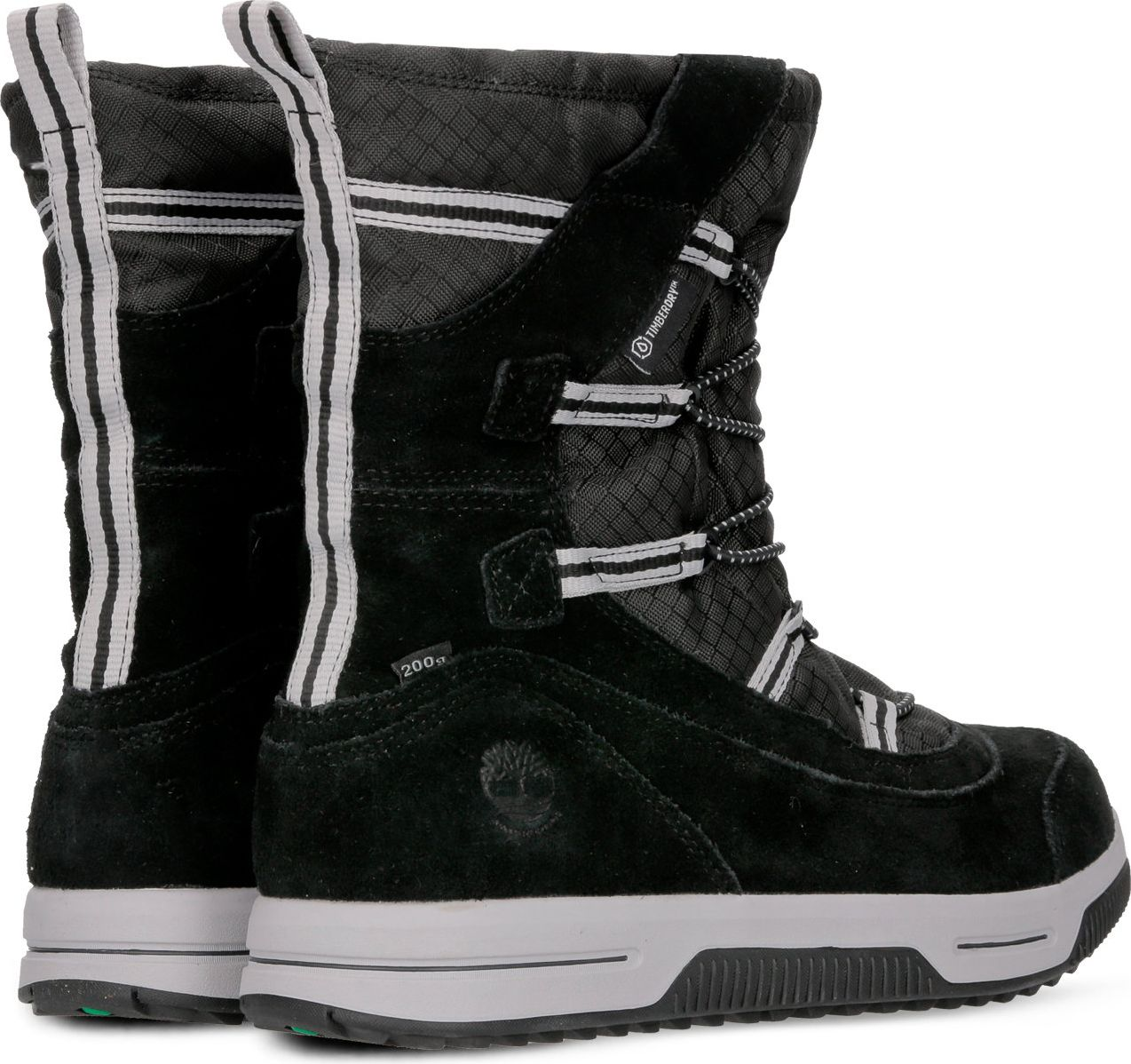 Timberland Snow Stomper Pull On