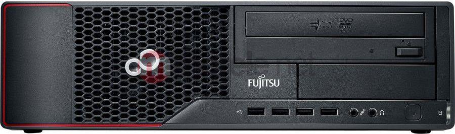 Zestaw komputerowy Fujitsu Esprimo  E0710PF031PL