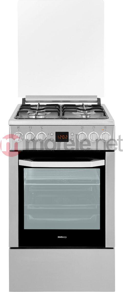 CSM 52323 DX w Morele net -> Kuchnia Gazowo Elektryczna Beko Opinie