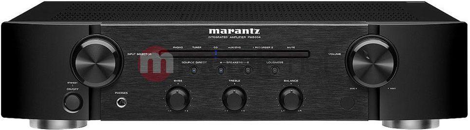 Wzmacniacz Marantz PM5004 Black
