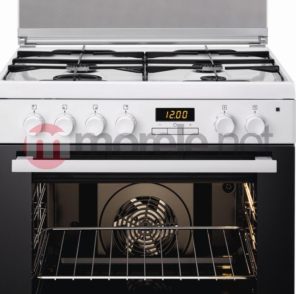 EKK 6450 AOW w Morele net -> Kuchnia Gazowo Elektryczna Elektrolux