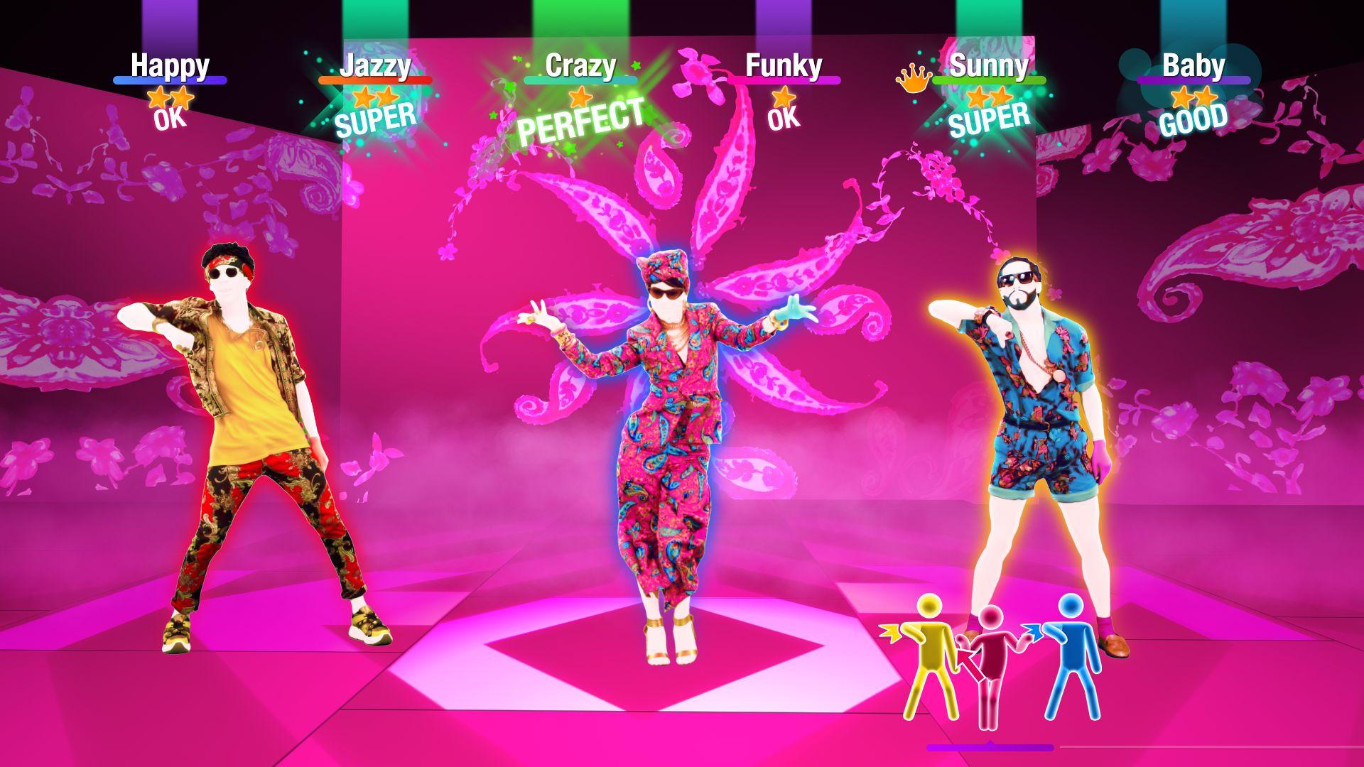 Just Dance 2020 wMorele.net