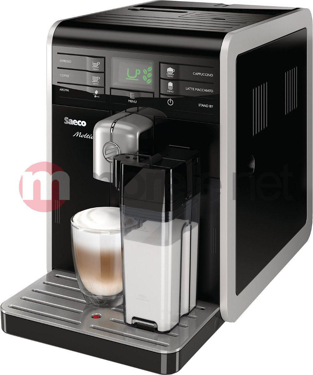 Ekspres ciśnieniowy Saeco Moltio One Touch HD8769/09