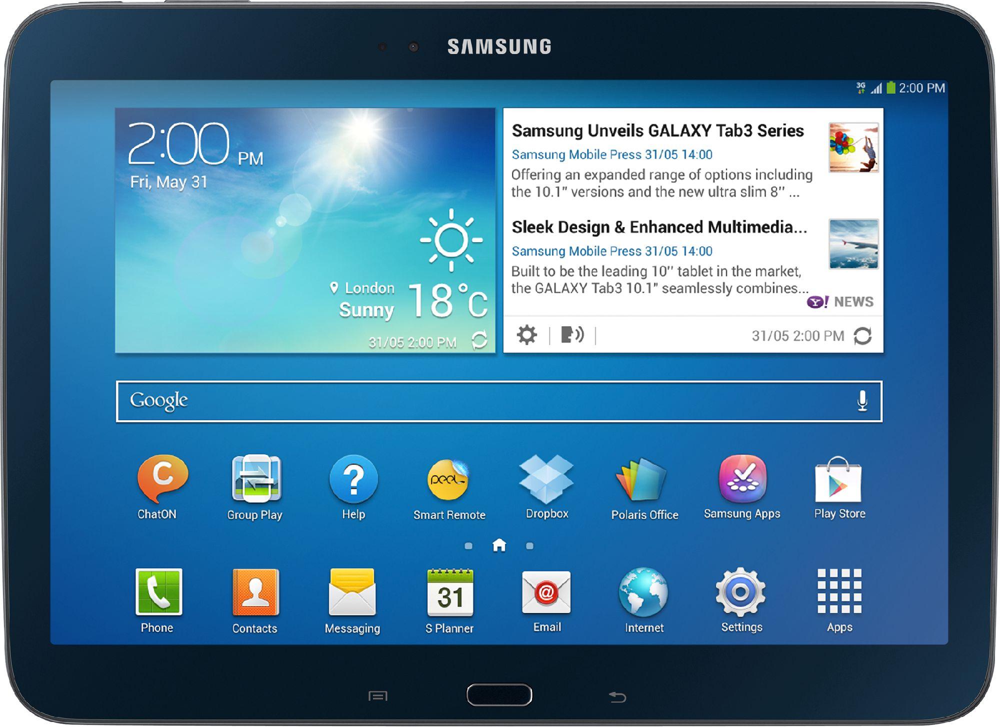 Samsung GT-P5200 Image