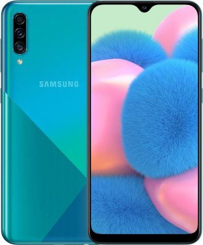 Samsung Galaxy A30s Czarny 64GB/4GB DualSIM NFC EU