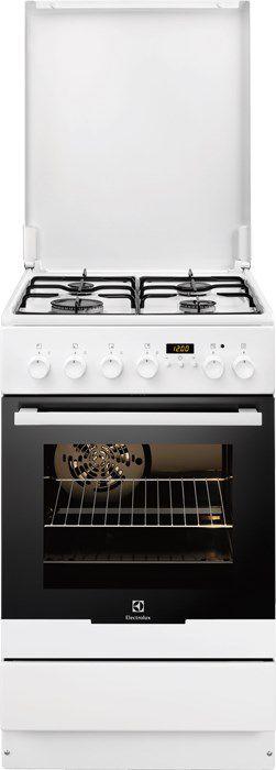 EKK 54553OW w Morele net -> Kuchnia Gazowo Elektryczna Electrolux