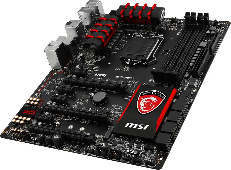 i5 4690k Gaming mobo | Tom's Hardware Forum
