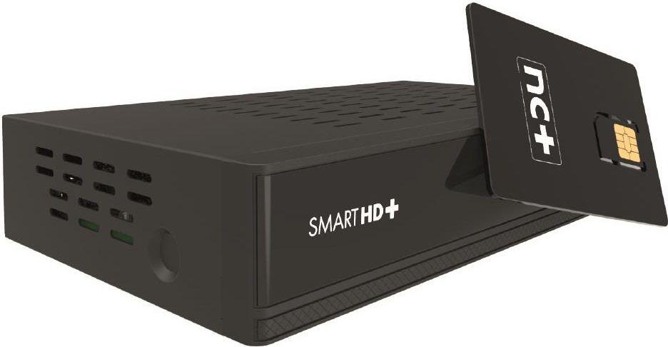 Tuner Globo  Dekoder HD XS65 + SMART HD+ DVB-S2 - ŁowcyCen.pl