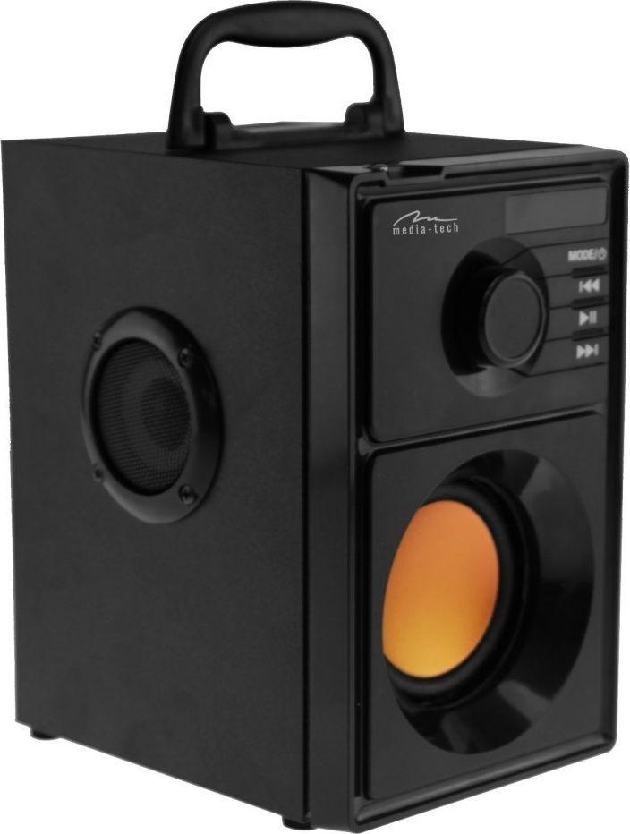 Głośnik Media Tech BOOMBOX BT (MT3145 V2.0) ID produktu: 777625