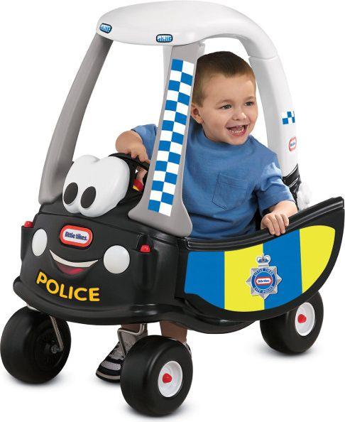 Cozy Coupe Samochód policyjny