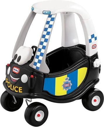 jeździk samochód policyjny