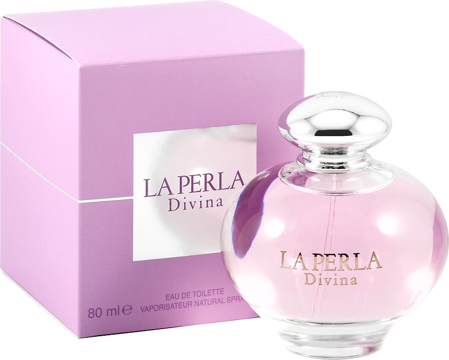 LA PERLA Divina EDT 80ml