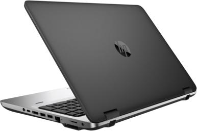 Obudowa HP ProBook 650