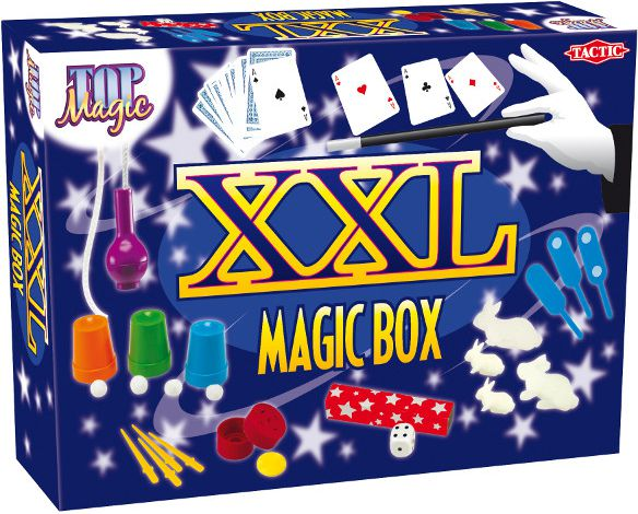 Top Magic XXL