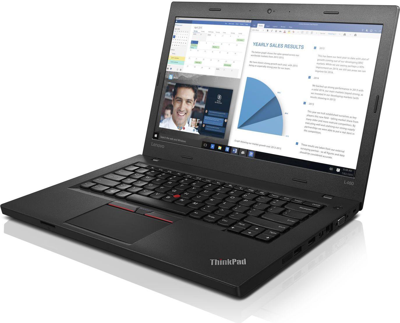 Ekran Lenovo ThinkPad L460