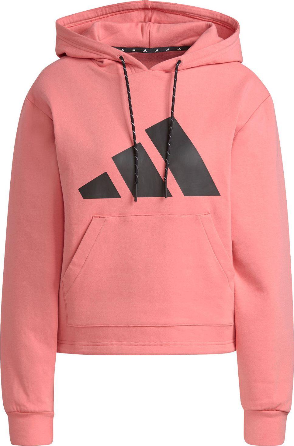 Adidas adidas WMNS Relaxed Fit Logo bluza 501 : Rozmiar - M