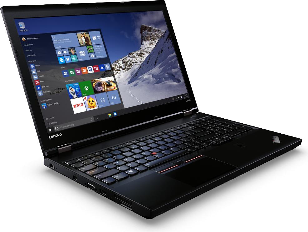 Ekran Lenovo ThinkPad L560