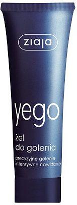 Ziaja Yego Żel do golenia