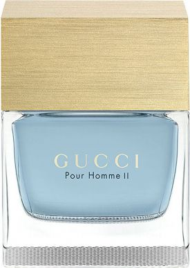 Gucci Pour Homme II. M 100ml