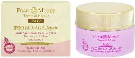 Frais Monde Pro Bio-Age Repair Anti Age Face Cream 30 Years Krem do twarzy 50ml