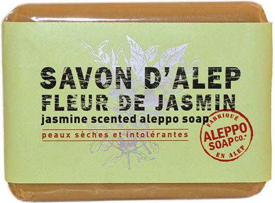 Aleppo Soap Mydło Aleppo Jaśmin 100g