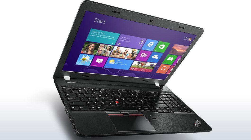 Ekran Lenovo ThinkPad E550
