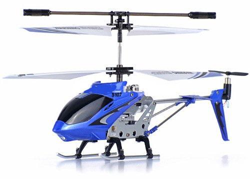 Helikopter S107G